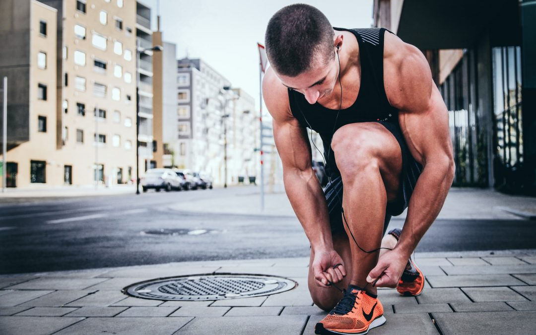 7 Essentials for Guys to Get and Stay in Shape After 40